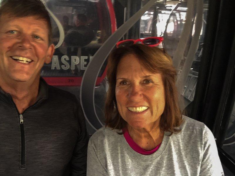 Tram Aspen Colorado