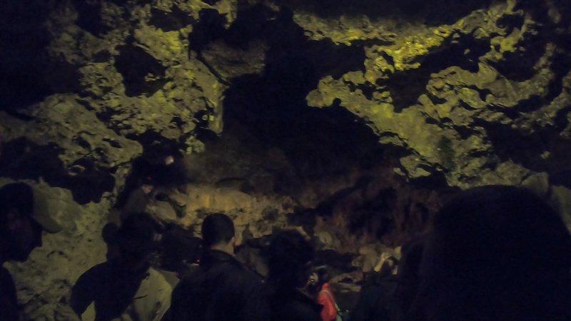 Cave & Basin Tour